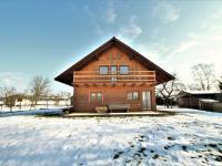 Prodej domu v osobním vlastnictví 120 m², Skuhrov nad Bělou