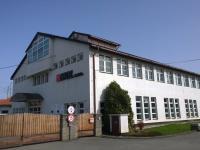 Prodej komerčního objektu 2700 m², Hranice