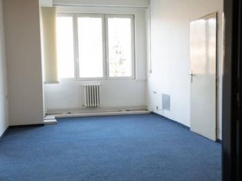 Pronájem kancelářských prostor 118 m², Praha 5 - Radotín