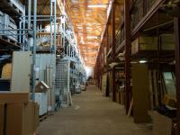Pronájem skladovacích prostor 659 m², Nymburk