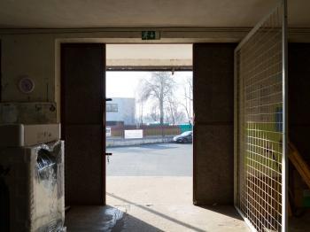 Pronájem skladovacích prostor 837 m², Nymburk