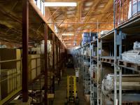 Pronájem komerčního objektu 5677 m², Nymburk
