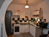 kuchyně (Prodej bytu 3+kk v osobním vlastnictví 70 m², Praha 9 - Černý Most)