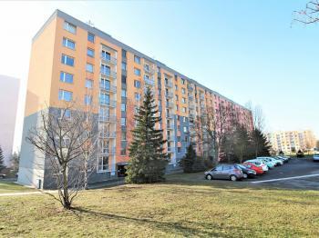 Prodej bytu 3+1 v osobním vlastnictví 63 m², Rychnov nad Kněžnou