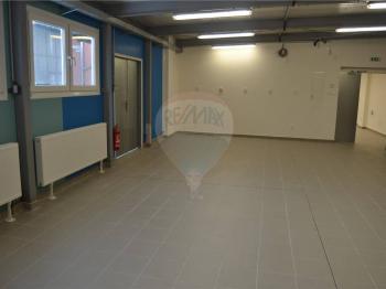 hala - Pronájem skladovacích prostor 130 m², Těšany