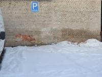 vlastní parkování - Pronájem skladovacích prostor 130 m², Těšany