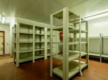 skladové prostory - Prodej komerčního objektu 4181 m², Ústí nad Labem