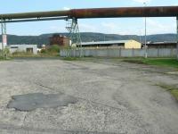 pohled na komerční objekt - Prodej komerčního objektu 4181 m², Ústí nad Labem