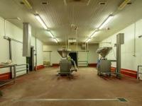 výrobní prostory - Prodej komerčního objektu 4181 m², Ústí nad Labem