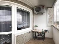 Lodžie - Prodej bytu 3+1 v osobním vlastnictví 73 m², Praha 4 - Libuš