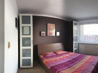 Ložnice - Prodej bytu 3+1 v osobním vlastnictví 73 m², Praha 4 - Libuš