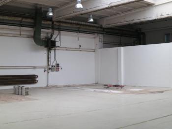Pronájem kancelářských prostor 342 m², Praha 5 - Jinonice