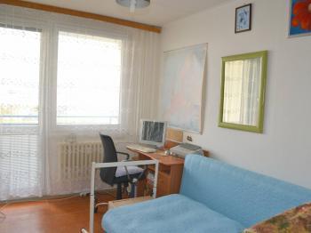 pokoj - Prodej bytu 3+kk v osobním vlastnictví 66 m², Praha 4 - Háje