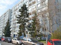 pohled na dům - Prodej bytu 3+kk v osobním vlastnictví 66 m², Praha 4 - Háje