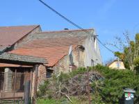 pohled na dům - Prodej domu v osobním vlastnictví 52 m², Chlístov