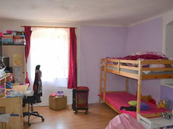 dětský pokoj - Prodej domu v osobním vlastnictví 52 m², Chlístov