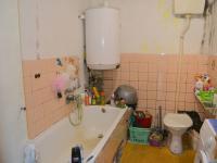 sociální zázemí - Prodej domu v osobním vlastnictví 52 m², Chlístov