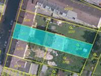 mapa - Prodej nájemního domu 530 m², České Budějovice