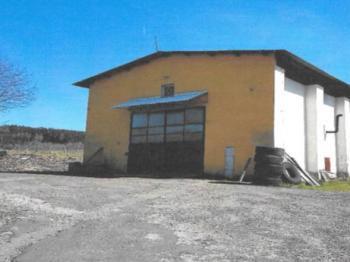 Pronájem komerčního objektu 455 m², Jablonec nad Nisou