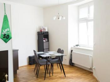 Pronájem bytu 3+kk v osobním vlastnictví 70 m², Praha 4 - Nusle
