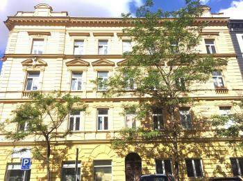 Pronájem penzionu 348 m², Praha 7 - Holešovice