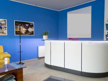 Pronájem kancelářských prostor 25 m², Praha 5 - Hlubočepy