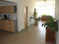 zázemí administr. budovy - Pronájem pozemku 2450 m², Prostějov