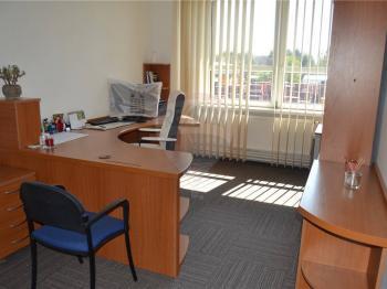 volné kanceláře - Pronájem pozemku 2450 m², Prostějov
