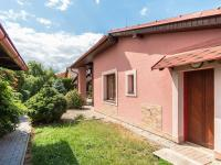 zahrada - Prodej domu v osobním vlastnictví 274 m², Tuklaty