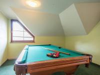 2NP pokoj - Prodej domu v osobním vlastnictví 274 m², Tuklaty