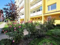 okolí domu - Prodej bytu 2+kk v osobním vlastnictví 43 m², Brandýs nad Labem-Stará Boleslav