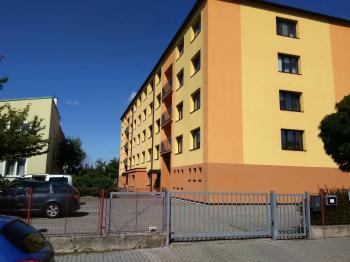 Pronájem komerčního objektu 148 m², České Budějovice