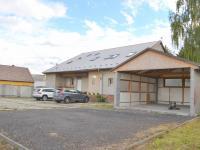 Prodej komerčního objektu 1201 m², Otvice