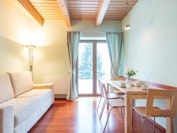 Prodej bytu 2+kk v osobním vlastnictví 40 m², Horní Maršov