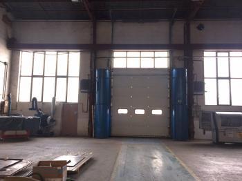 Pronájem výrobních prostor 630 m², Praha 5 - Radotín