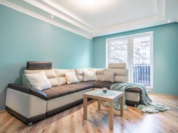 Prodej bytu 3+kk v osobním vlastnictví 62 m², Milovice