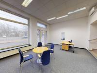 Pronájem komerčního prostoru (obchodní) v osobním vlastnictví, 69 m2, Praha 9 - Vysočany