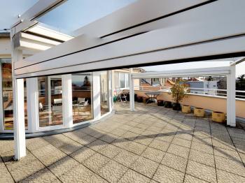 Prodej bytu 4+1 v osobním vlastnictví, 139 m2, Praha 8 - Troja