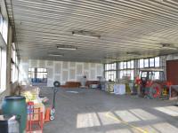 skladové a výrobní prostory - Prodej komerčního objektu 34000 m², Břasy