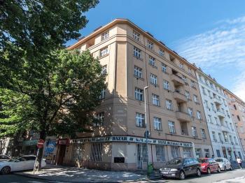 Prodej bytu 2+1 v družstevním vlastnictví 54 m², Praha 6 - Břevnov