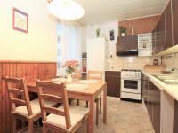 Kuchyně - Prodej bytu 3+1 v osobním vlastnictví 82 m², Brandýs nad Labem-Stará Boleslav