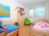 Dětský pokoj - Prodej bytu 3+1 v osobním vlastnictví 82 m², Brandýs nad Labem-Stará Boleslav