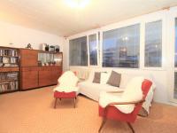 Obývací pokoj - Prodej bytu 3+1 v osobním vlastnictví 82 m², Brandýs nad Labem-Stará Boleslav