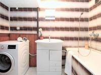 Koupelna - Prodej bytu 3+1 v osobním vlastnictví 82 m², Brandýs nad Labem-Stará Boleslav