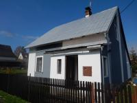 Prodej chaty / chalupy 120 m², Chřibská