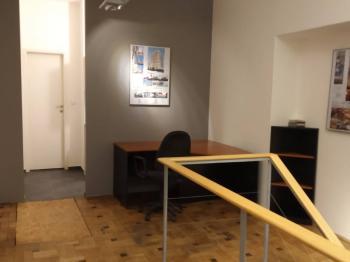 Prodej kancelářských prostor 204 m², Praha 7 - Holešovice