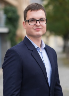Ing. Jakub Žižka