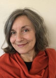 PhDr. Kateřina Melanová