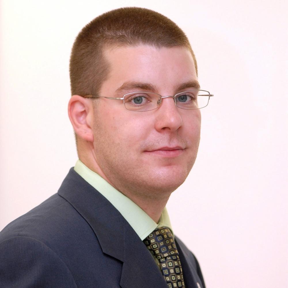 Mgr. Petr Hromek - RE/MAX Alfa