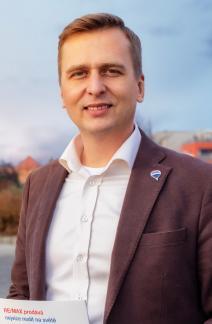 Bc. Martin Březina